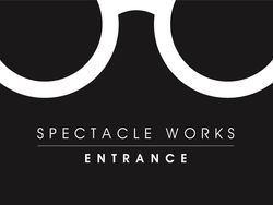 Spectacle Works entrance